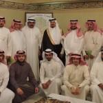 01زيارة الشيخ فهد المعطاني لديوانيه الحمود 1في 21-11-2-15