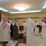 06زيارة الشيخ فهد المعطاني لديوانيه الحمود في 21-11-2-15 