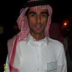 احمد محمد العبيدالله - عنيزة