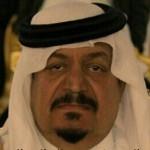 الشيخ فهد سالم المعطاني الهذلي