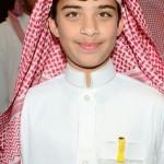 تركي سهيل عبدالعزيز الحمود