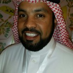 خالد علي عبدالعزيز الشقحاء