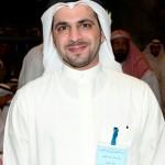 خالد محمد حامد الحمود