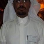 خالد محمد سعد الحمود - الرياض 