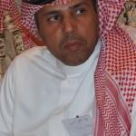 خالد ناصر ابراهيم الحمود - بريدة 