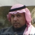 خالد ناصر ابراهيم الحمود