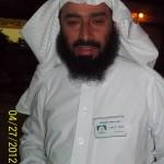 د.احمد محمد حمود العبيدالله - استاذ جامعي 
