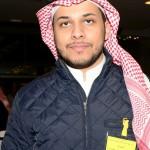 رائد عبدالعزيز حمود العبيدالله