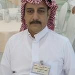 رياض عبدالرحمن الحمود