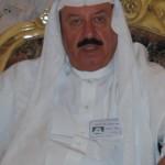 سعد عبدالرزاق الحمود 