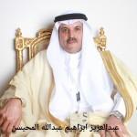 عبدالعزيز ابراهيم عبدالله المحيسن 