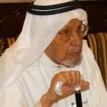 عبدالعزيز سليمان الحمود
