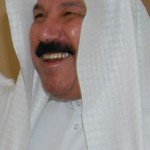 عبدالله خالد الحمود 