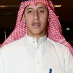 عبدالله خالد عبدالله المنصور 