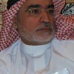 محمد سليمان عبدالله موسى الحمود - ابو تركي 