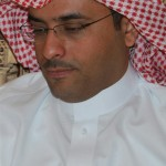 محمد فهد الحمود 