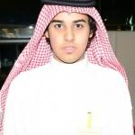 مشاري عبدالعزيز عبدالمحسن الجنيني 