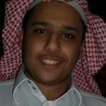 ياسر عبدالله عبدالمحسن الجنيني - الرياض طالب 
